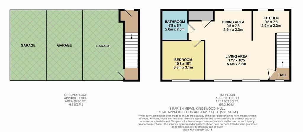 Floorplan: Floorplan No. 8