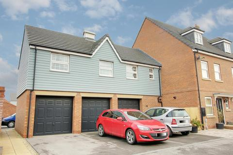 1 bedroom apartment for sale - Parish Mews, Hull, East Riding Of Yorkshire, HU7