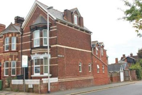 1 bedroom ground floor flat for sale - Park Road, Exeter