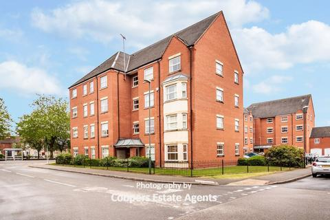 2 bedroom apartment for sale - Duckham Court, Coundon, Coventry