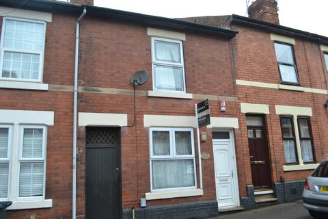 2 bedroom terraced house for sale -  Brough Street,  Derby, DE22