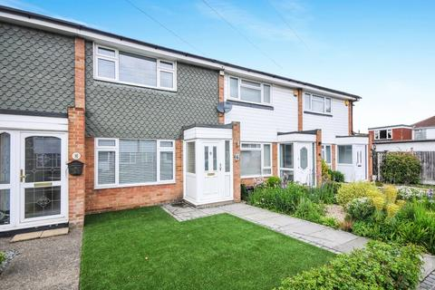 2 bedroom terraced house for sale - Bursdon Close, Sidcup, DA15 8AQ