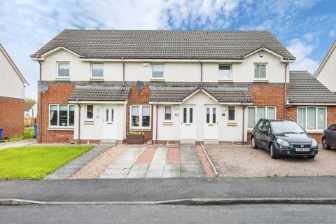 2 bedroom villa for sale - 15 McIver Street, Cambuslang, Glasgow, G72 7TA