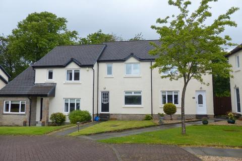 3 bedroom terraced house to rent - Brodie Park Crescent, Paisley, Renfrewshire, PA2 6EU