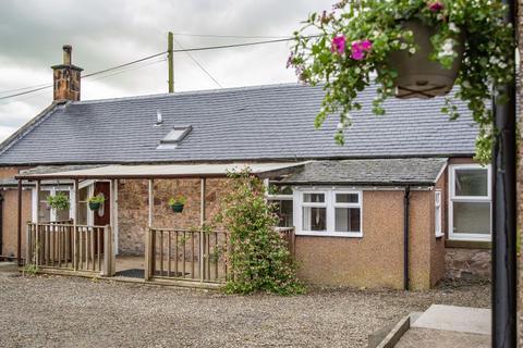 4 bedroom detached house for sale - Kirkdean  and Kiln Cottage, Blyth Bridge EH46 7AJ