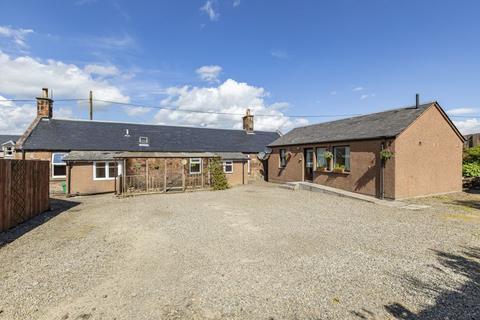 4 bedroom detached house for sale - Kirkdean Cottage and Kiln Cottage, Blyth Bridge EH46 7AJ