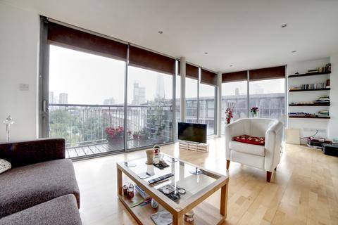 2 bedroom apartment to rent - Tanner Street, SE1