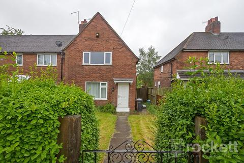 3 bedroom semi-detached house to rent - St Michaels Road, Newcastle - Under - Lyme