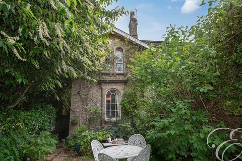 3 bedroom cottage for sale - School Lane, Mistley, Manningtree