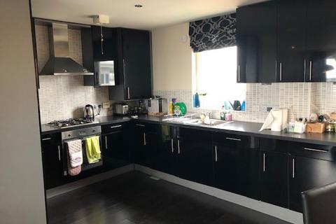 2 bedroom penthouse to rent - Portland Street, Aberdeen AB11