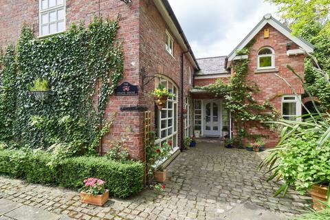 4 bedroom detached house for sale - Gravel Lane, Wilmslow