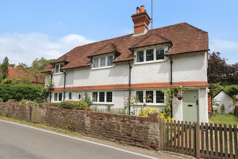 2 bedroom semi-detached house for sale - High Street, Whitchurch On Thames
