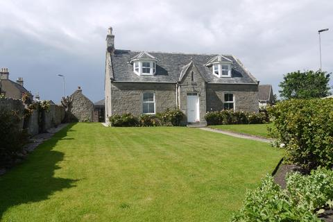 4 bedroom detached house to rent - Prospect Terrace, Lossiemouth, Moray, IV31 6JS