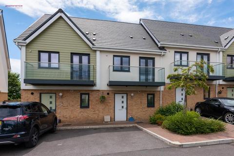 3 bedroom terraced house to rent - Gatton Park Lane, Brighton BN1 5BQ