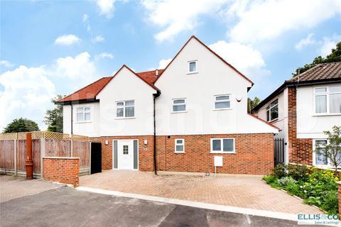 4 bedroom detached house for sale - Oakmead Gardens, Edgware, Middlesex, HA8