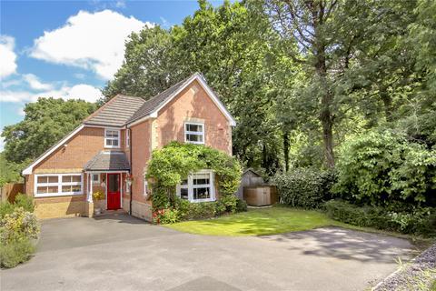 4 bedroom detached house for sale - Wilstrode Avenue, Binfield, Berkshire, RG42