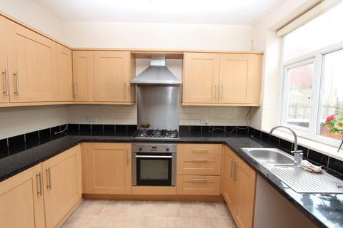 2 bedroom terraced house to rent - Welburn Street, Deeplish, Rochdale