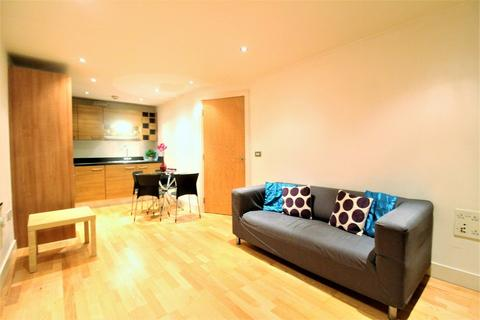 1 bedroom apartment to rent - La Salle, Chadwick St, Leeds