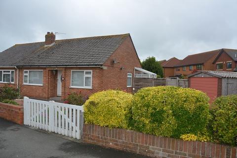 2 bedroom semi-detached bungalow for sale - Ashcott Drive, Burnham-On-Sea