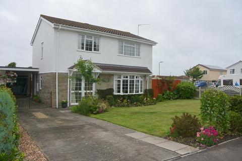 4 bedroom detached house for sale - Atlantic Crescent, Burnham-On-Sea