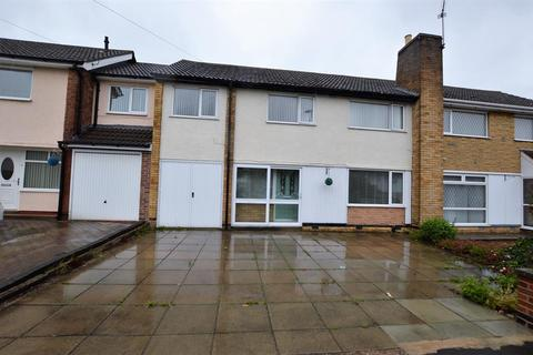 4 bedroom semi-detached house for sale - Gloucester Crescent, Wigston, LE18 4YH