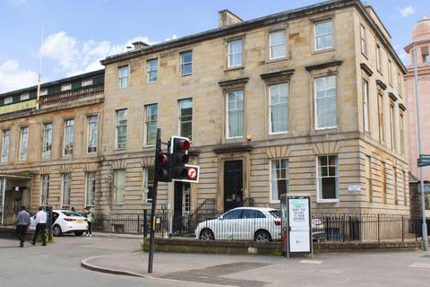 3 bedroom duplex to rent - Sandyford Place, Charing Cross, Glasgow, G3 7NB