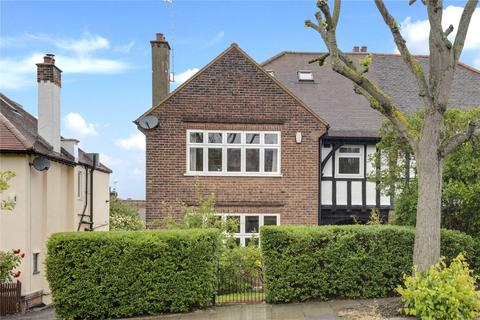 5 bedroom semi-detached house for sale - Vallance Road, Alexandra Park, London, N22