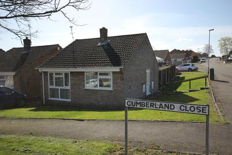 1 bedroom bungalow for sale - Cumberland Close, Westwood, NG16 5JR