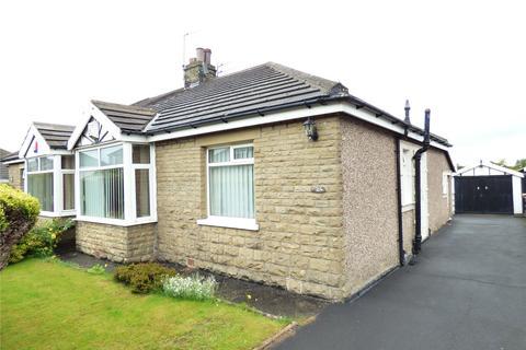 2 bedroom semi-detached bungalow for sale - Claremont Grove, Wrose, Shipley, BD18