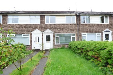3 bedroom terraced house for sale - Moorside Croft, Bradford, BD2