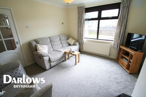 3 bedroom semi-detached house for sale - Emlyn Avenue, Ebbw Vale, Gwent