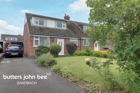 2 bedroom semi-detached house for sale - Princess Drive
