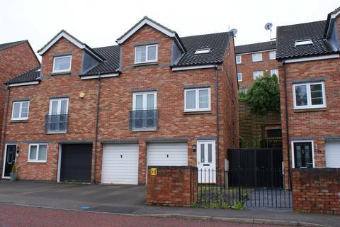 4 bedroom townhouse to rent - St Cuthberts Road, Gateshead, Tyne & Wear NE8