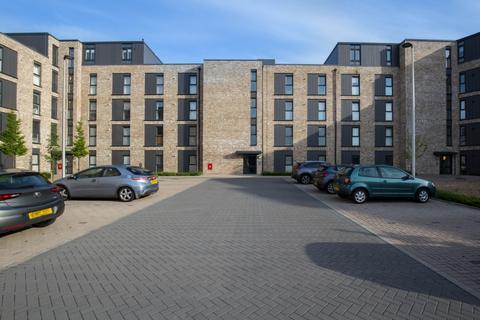 2 bedroom apartment for sale - Brunswick Road, Flat 3, Edinburgh, Midlothian, EH7 5FN