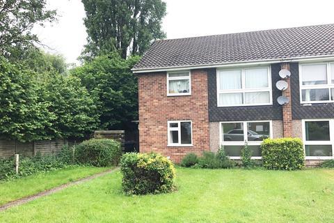 2 bedroom ground floor maisonette to rent - Wilkinson Close, Sutton Coldfield
