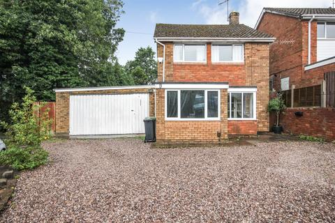 3 bedroom detached house for sale - Astons Close, Brierley Hill, West Midlands, DY5