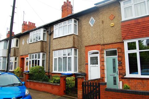 3 bedroom terraced house for sale - Cedar Road East, Abington, Northampton NN3 2JF