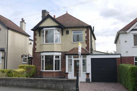 3 bedroom detached house to rent - 83 Allport Road, Cannock, WS11 1DY