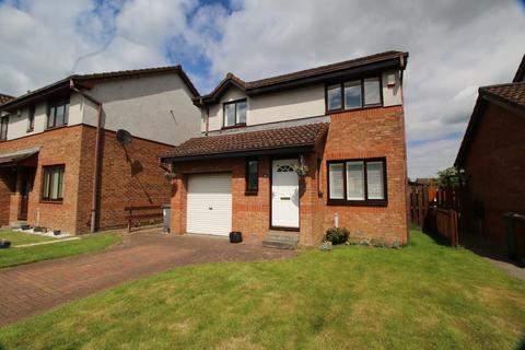 3 bedroom detached house for sale - 35 Craigend Road, Condorrat, Cumbernauld, G67 4JX