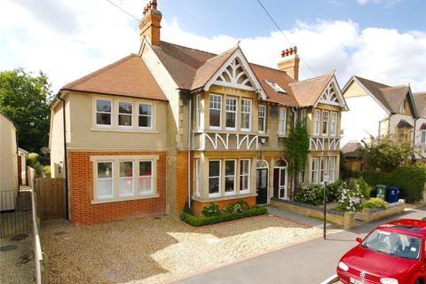 5 bedroom house for sale - Victoria Road, Summertown, Oxford, OX2