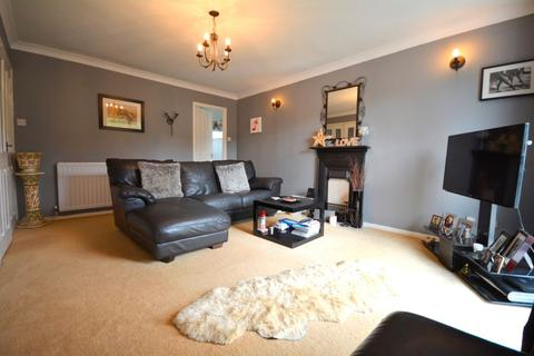 2 bedroom apartment for sale - Wensley Close Ouston Chester Le Street