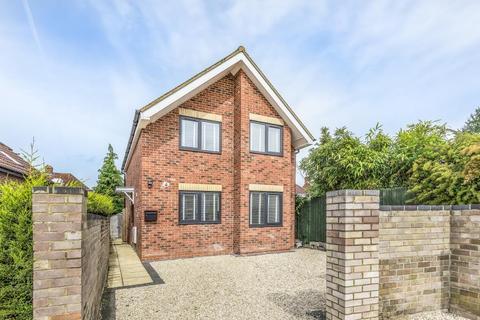 3 bedroom detached house for sale - Van Diemans Lane, Temple Cowley, Oxford, OX4