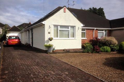 3 bedroom bungalow for sale - Clos William, Rhiwbina, Cardiff