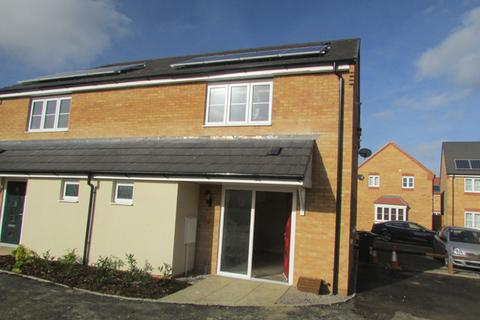 1 bedroom cluster house to rent - Anglesey Way, Eye, Peterborough PE6