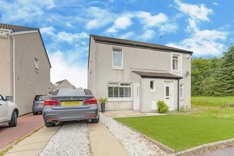 2 bedroom semi-detached house for sale - 32 Monymusk Gardens, Bishopbriggs, G64 1PS