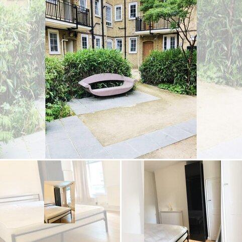 1 bedroom in a flat share to rent - Birchfield House Birchfield Street,  London, E14