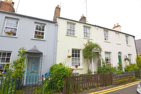 2 bedroom terraced house to rent - 5 St Luke's Place, Cheltenham