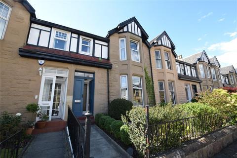 3 bedroom terraced house for sale - King Edward Road, Jordanhill, Glasgow
