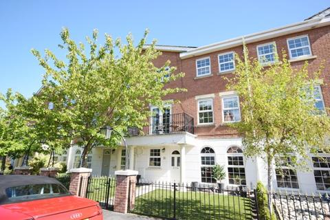 4 bedroom townhouse to rent - Coopers Row, Lytham St Annes, FY8