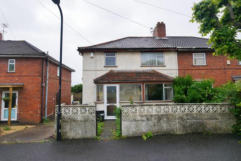 3 bedroom semi-detached house for sale - Queenshill Road, Knowle Park , Bristol, BS4 2XL